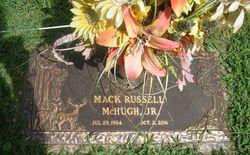 Mack Russell McHugh Jr.