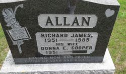 Richard James Allan