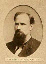 Harmon H. Hiatt
