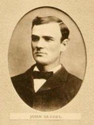 John Milton Seydel