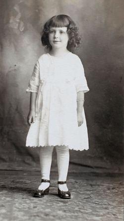 Maxine Isadelle <I>Wyatt</I> Abney
