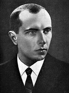 Stepan Andriyovych Bandera