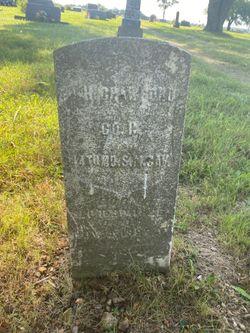 John Houston Crawford