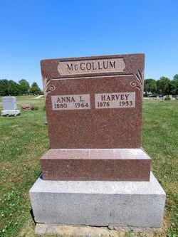 Harvey McCOLLUM