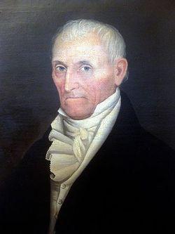 Col Albert Pawling