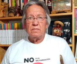 Mario Álvaro Cartagena López