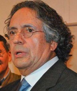 Juan Manuel De la Rosa