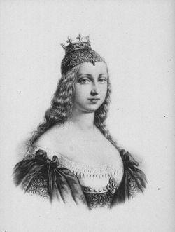 Marie d'Anjou