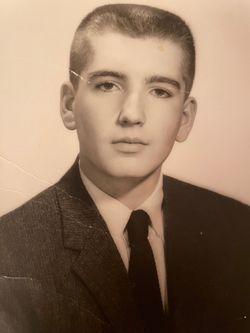 Capt Kenneth Dean Bailey