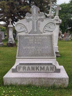 James H Frankman