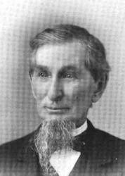 Frederick Denison Lyons