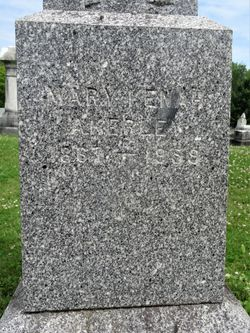 Mary Kenah Akerley