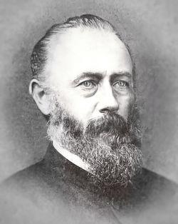 Dr Seth Porter Ford