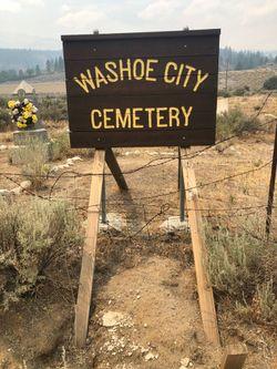 Washoe City Cemetery