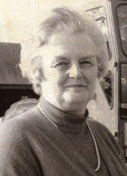 Muriel Joyce <I>Roberts</I> Cullen