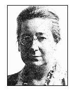 Dora Gannet <I>Sedgwick</I> Hazard