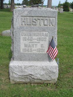 Cunningham Huston
