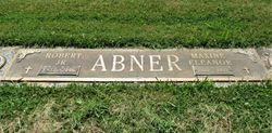 Maxine Eleanor <I>Shafer</I> Abner