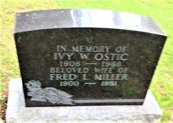 Fred L. Miller