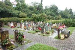 Friedhof Schöfflisdorf