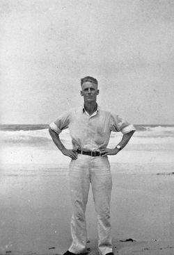 "William Henry ""Bill"" Hopper"