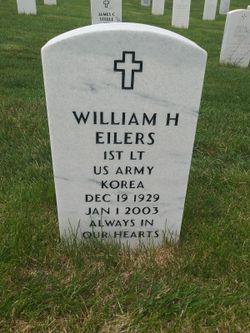 William H Eilers