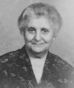 Mrs Victoria N. Ackall