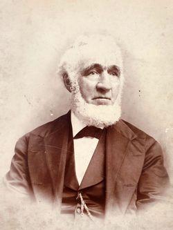 John Legus Hunt