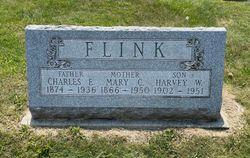 Harvey W. Flink