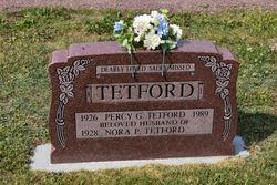 Percy G. Tetford