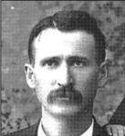 Rev Miles Pennington Allgood