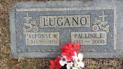 Alfonse R Lugano