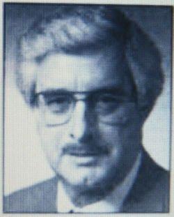 Thomas Fearl Eaves Sr.