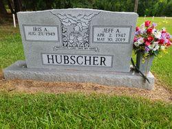 Jeffrey Allen Hubscher