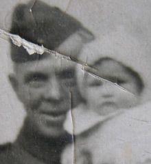 Private William Nelson