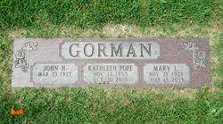 John H. Gorman