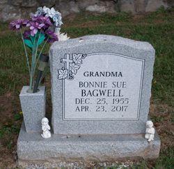 Bonnie Sue Bagwell