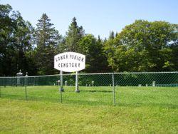 Lower Pokiok Cemetery