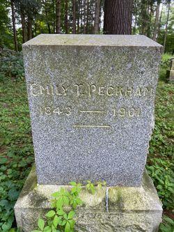 Emily Townsend Peckham