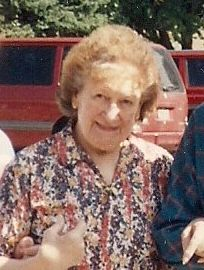 Blanche Bernice <I>Wright</I> Haddock