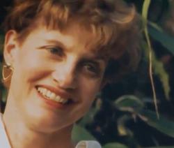 Carol Ina <I>McKim</I> Abercrombie