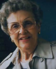 Dolores <I>Miller</I> McKim