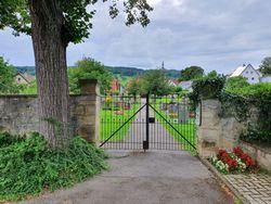 Friedhof Schäftersheim