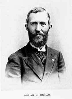 William Harrison Graham