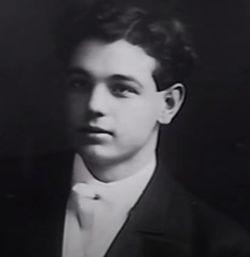 John Earle Young
