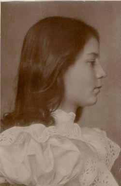 Clare Stephanie Field