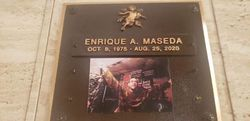 """Enrique A """"Wreak / Wreak Havoc"""" Masada"""