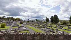 Cookstown Cemetery