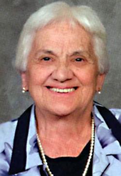 Delta Marie Baker