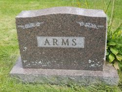 Alfred W Arms